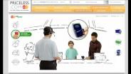 PayPass Microsite